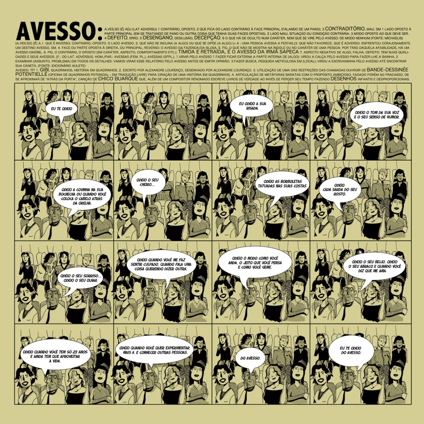 Avesso