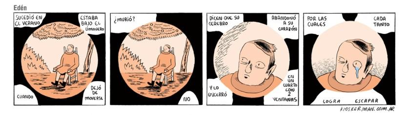 Lágrima por Kioskerman