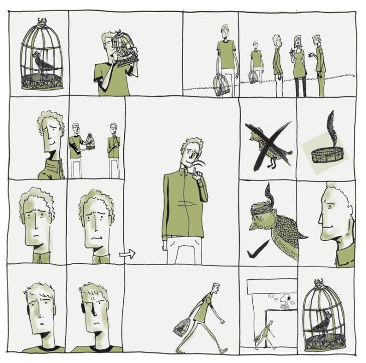 Pássaro - Página 2
