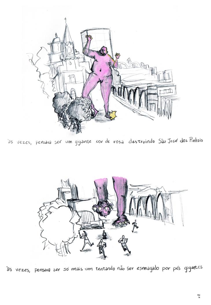 gigante cor de rosa 2